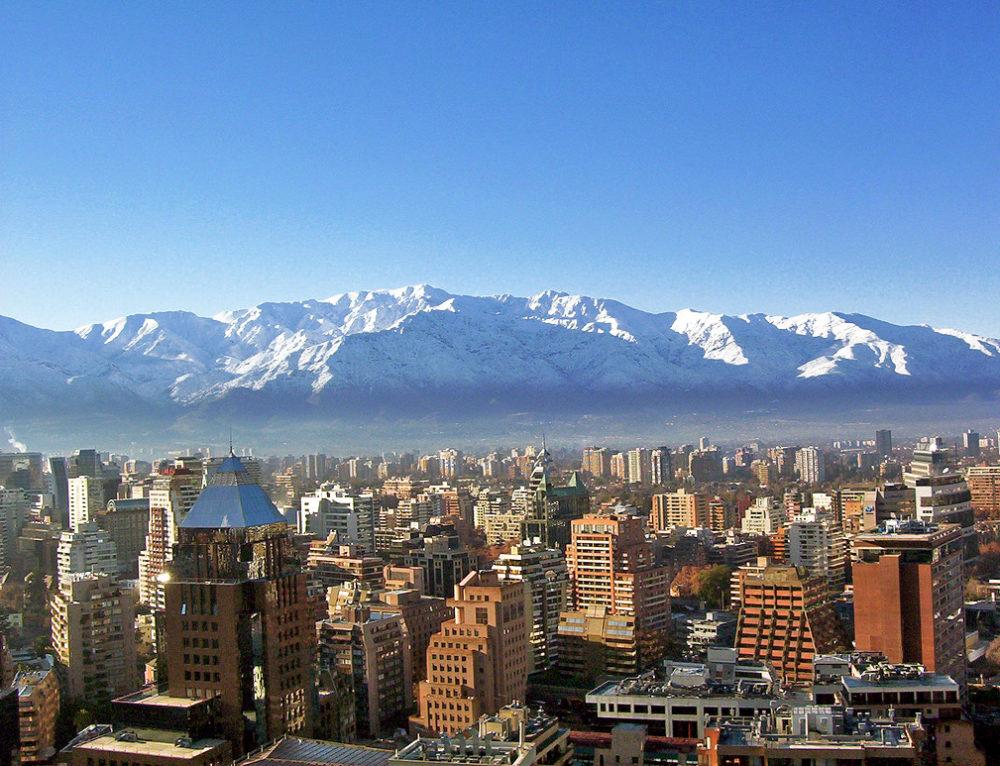 Se reactiva el mercado inmobiliario en Santiago según último estudio de CChC