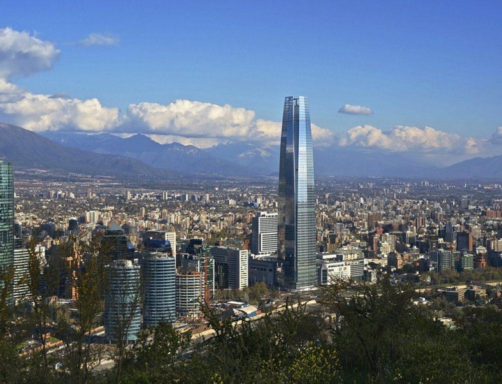 Venta de viviendas nuevas aumenta 12,6% en Santiago