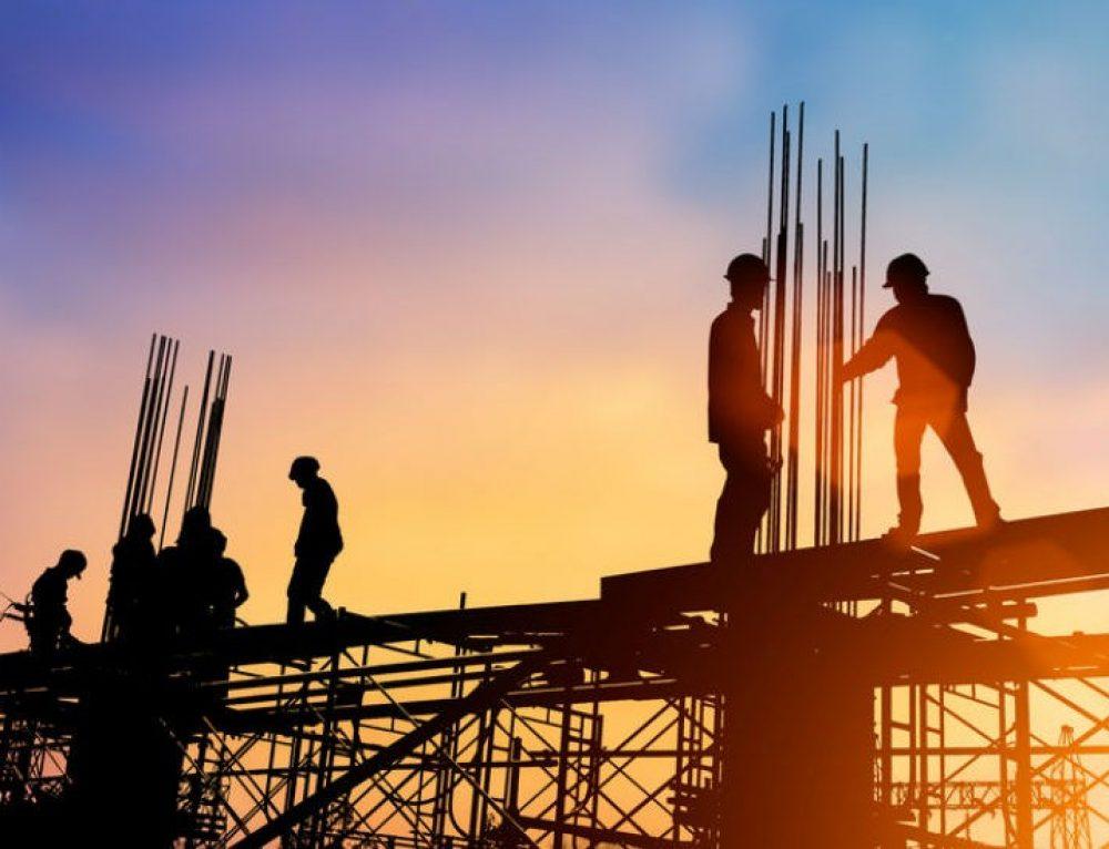 Ingresos de la Construcción de Grandes Empresas aumentaron en el segundo trimestre