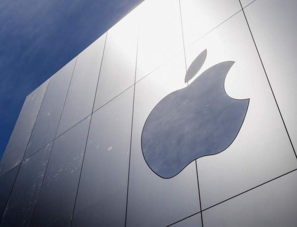 Apple aumenta temores por desaceleración económica que se produce por la baja demanda en Asia