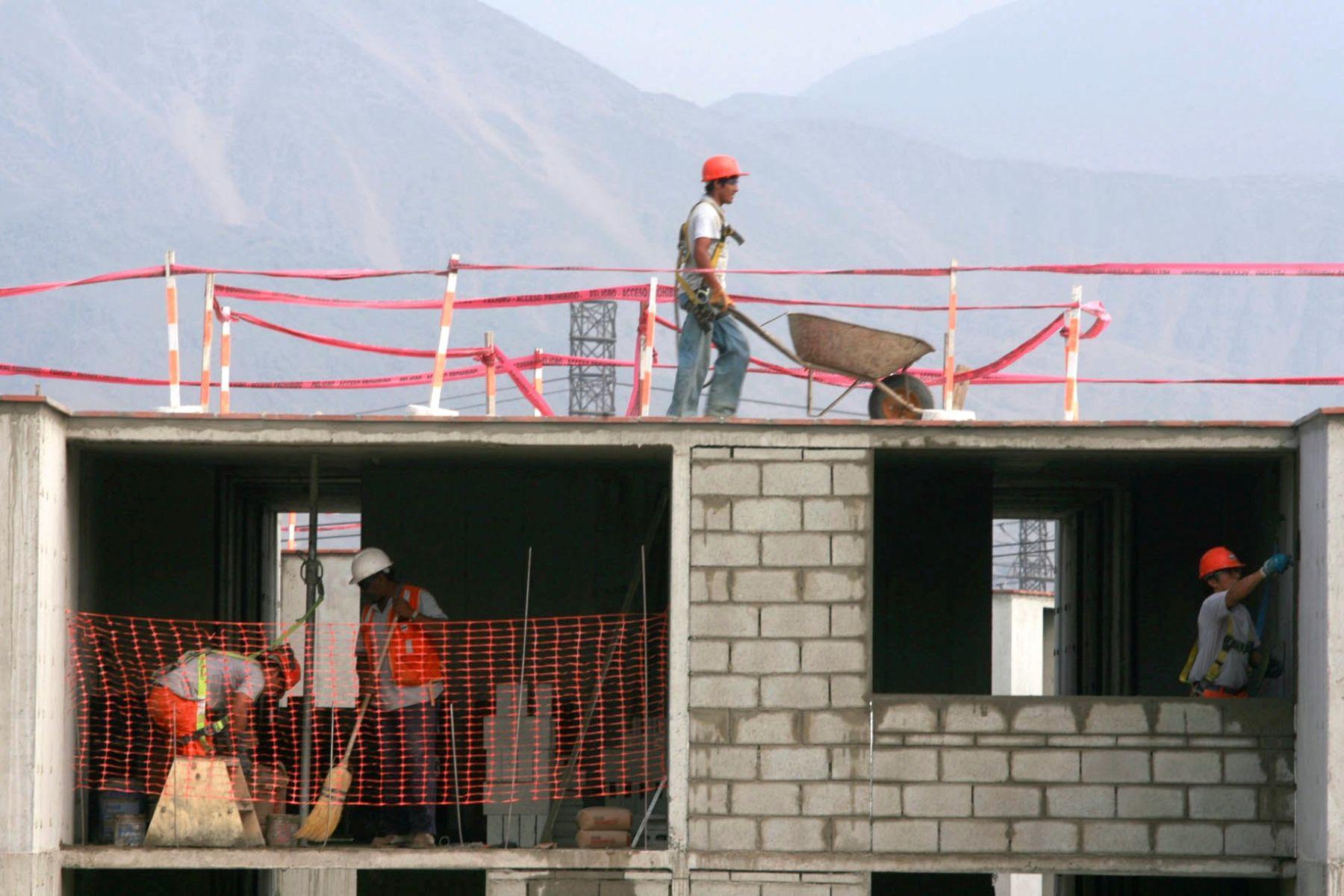 Crecimiento de mercado inmobiliario peruano despierta interés de los inversionistas chilenos