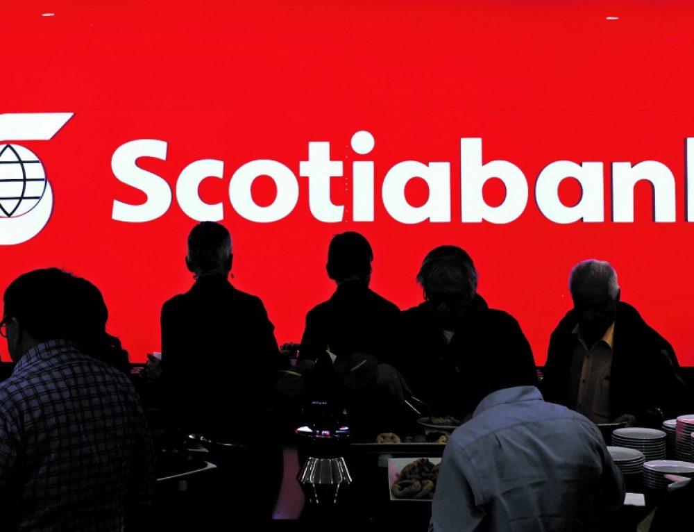 Tras fusión con BBVA, Scotiabank venderá seis propiedades en Stgo centro