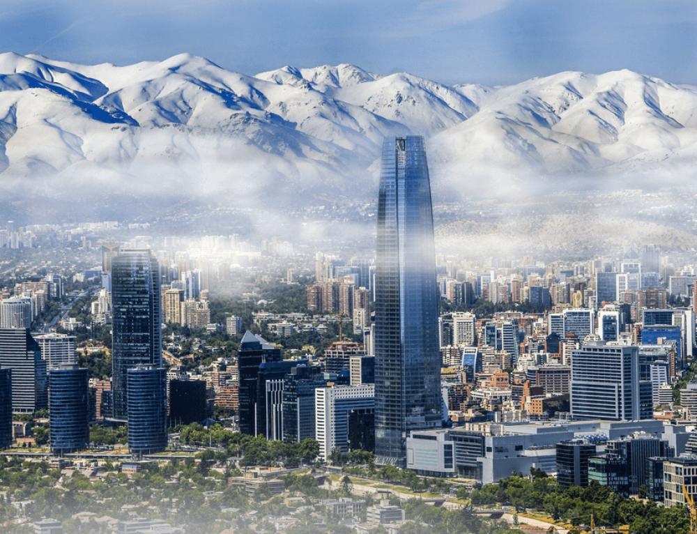 Chilenos acceden fácilmente a créditos hipotecarios y venta de deptos continúa en alza